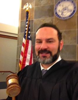 Steven Karen Judge